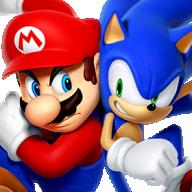 Mario & Sonic Guy