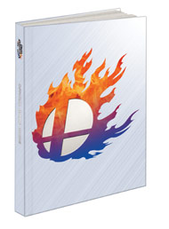 Super smash bros. Wii u and 3ds: prima official game guide: amazon.