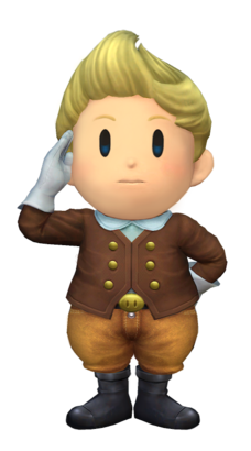 Alternate outfits I would like to see in Super Smash Bros Ultimate  228px-lucas-png