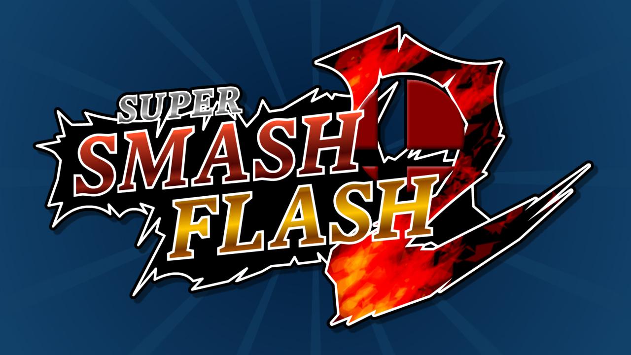 Super Smahs Flash