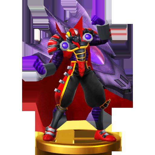 The Grand Prix Champion of The Underworld- The Deathborn