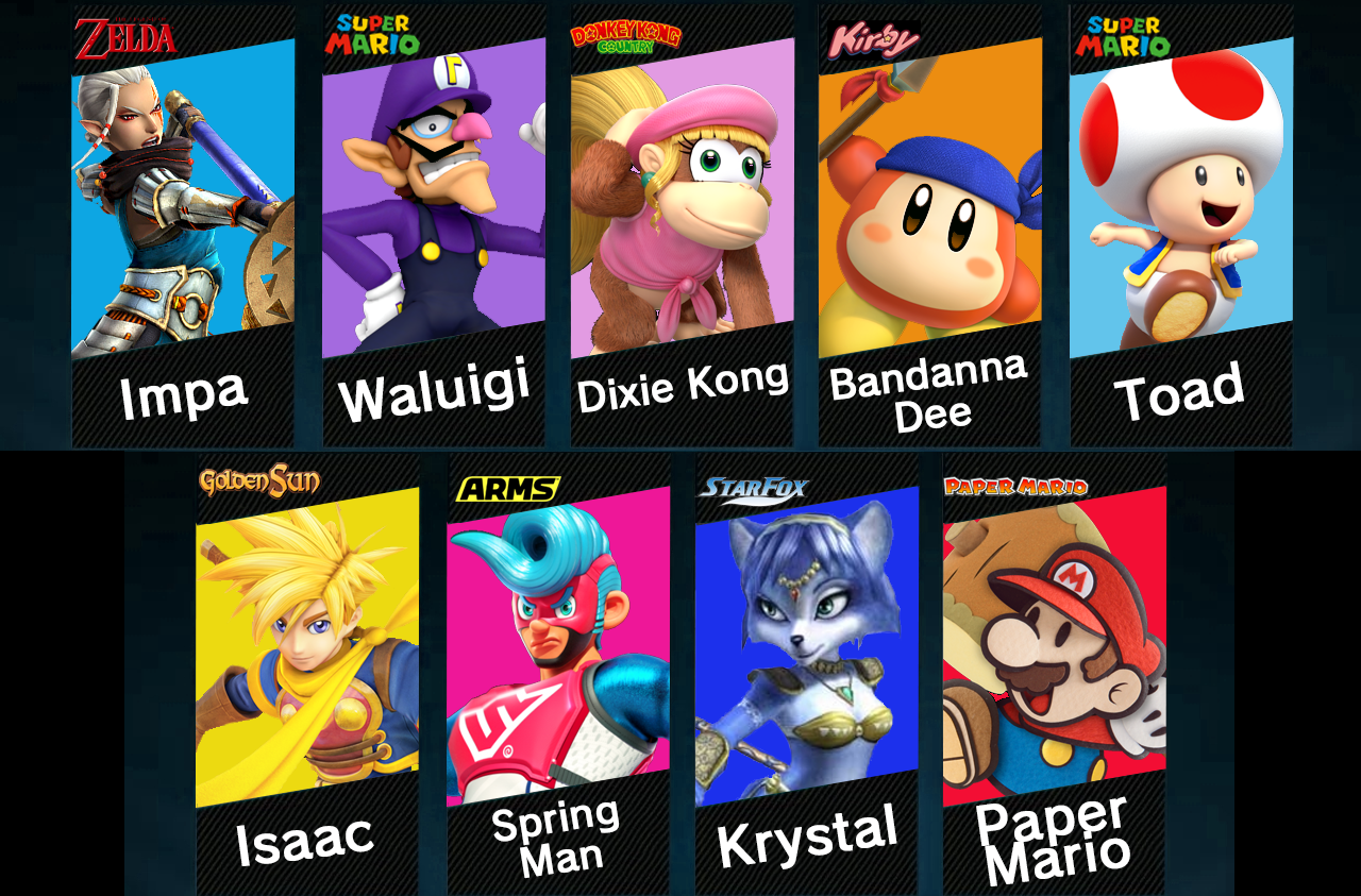 First Party DLC.png