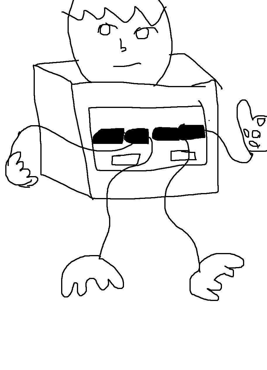 GameCube Costume.png