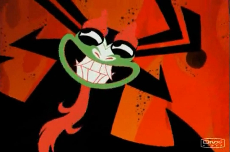 I+aku+the+shape+shifting+master+of+darkness+tore+open+_f8555b81249f5d95a03a3e7100f0f4af.jpg