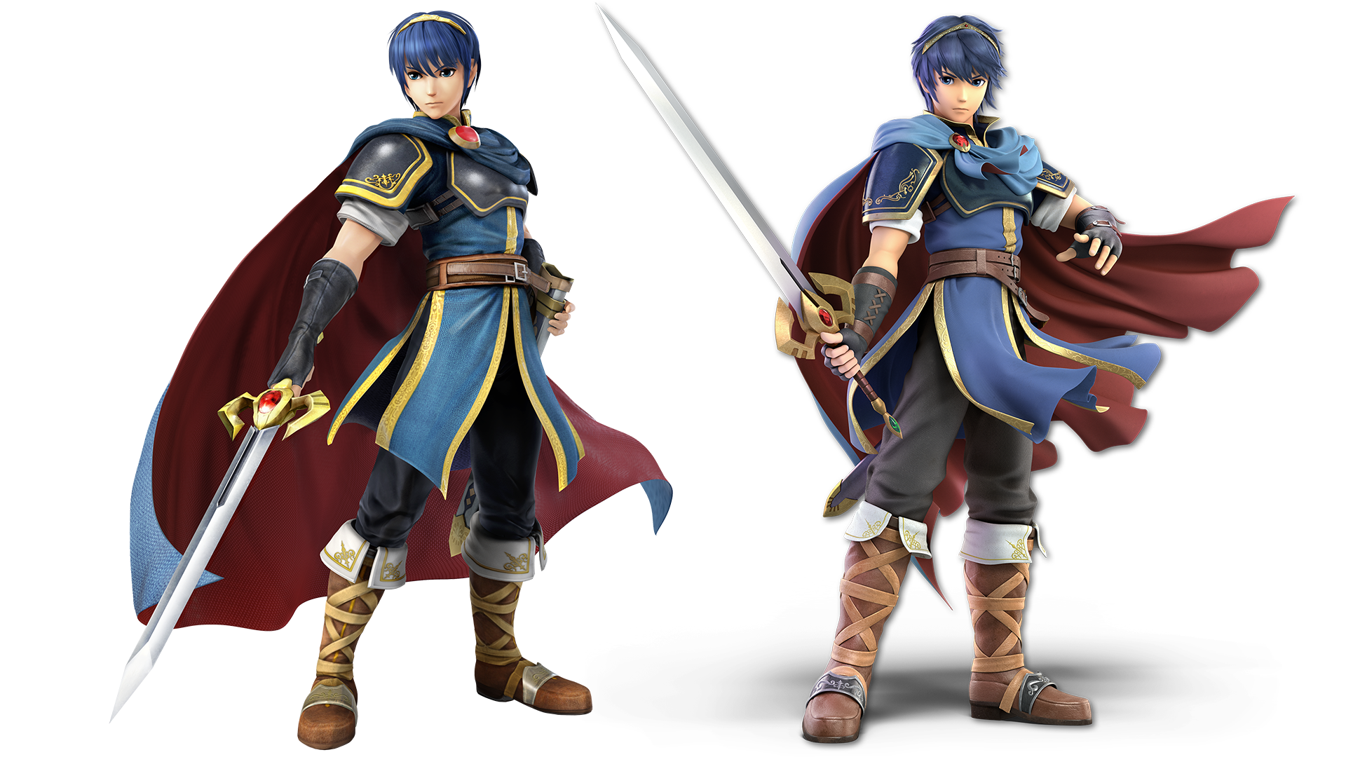 Can Ken Ken combo again? - Marth Smash Switch speculation thread ...