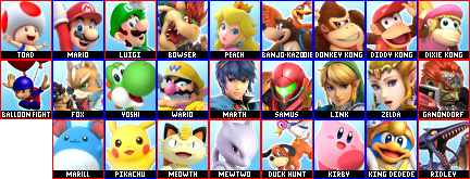 Melee Reboot Roster.png