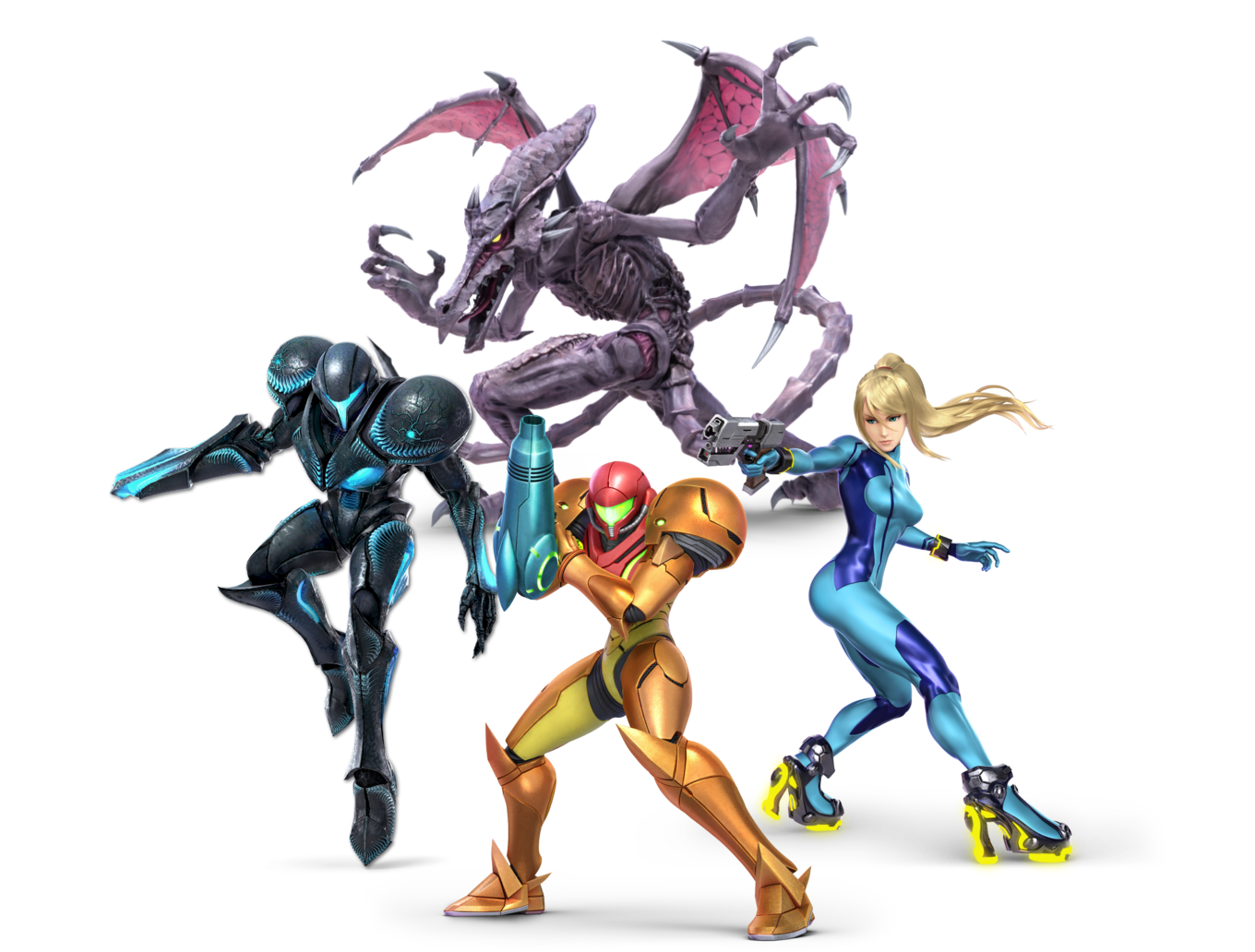 Metroid Cast 2.png