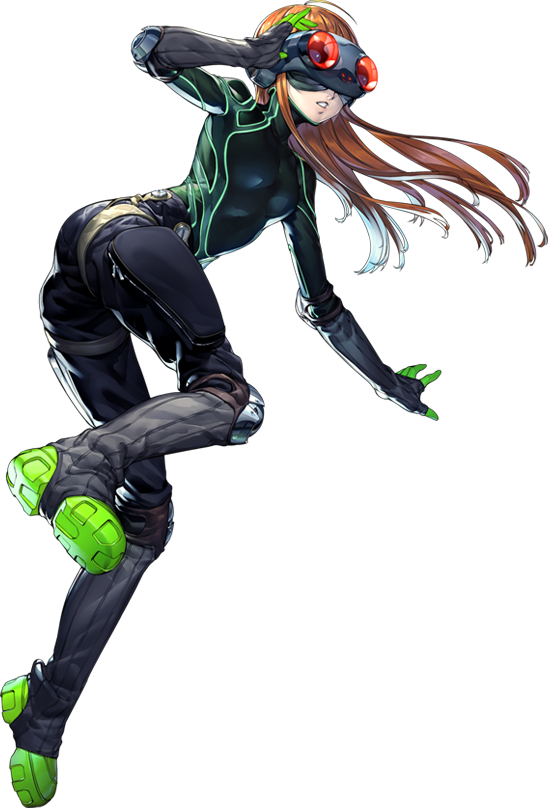 If Persona Gets An Assist Trophy Who Should It Be Smashboards