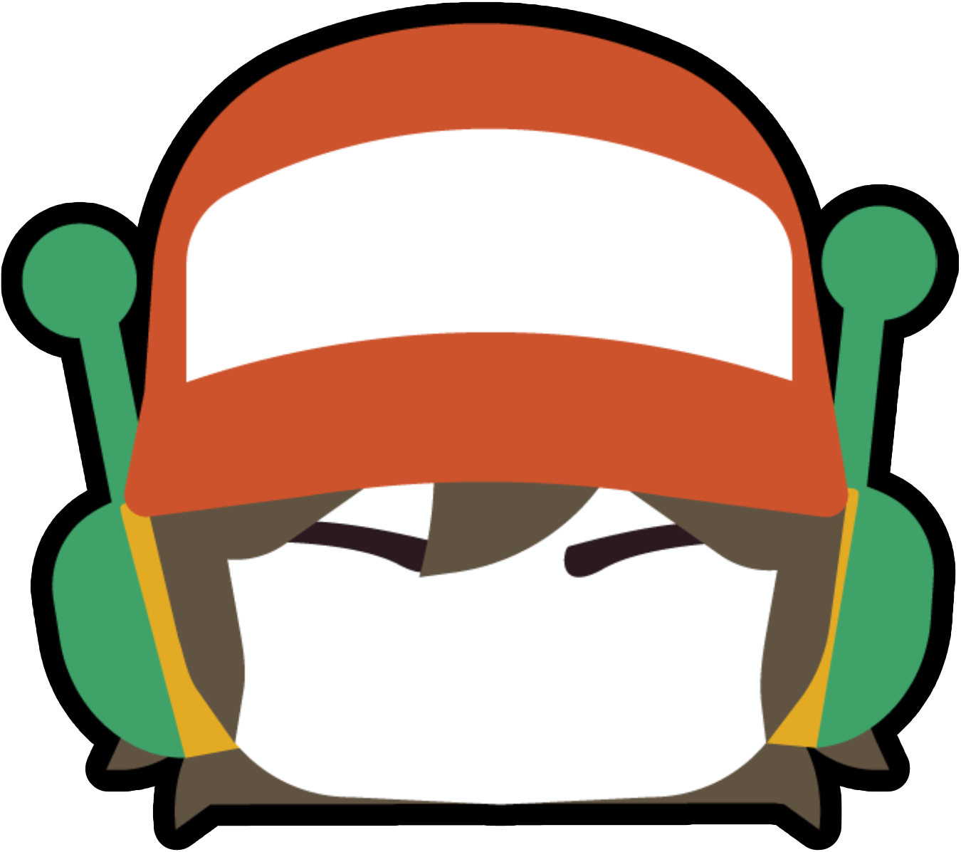 Quote (Cave Story) (Icon by: @StockIconSSBU on Twitter)