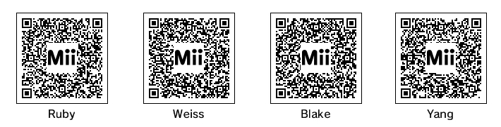 You Want A Piece Of Mii Mii Sharing Thread Page 5 Smashboards