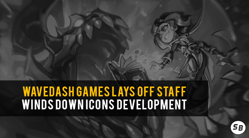 Wavedash Games Lays Off Majority of its Staff, Winds Down