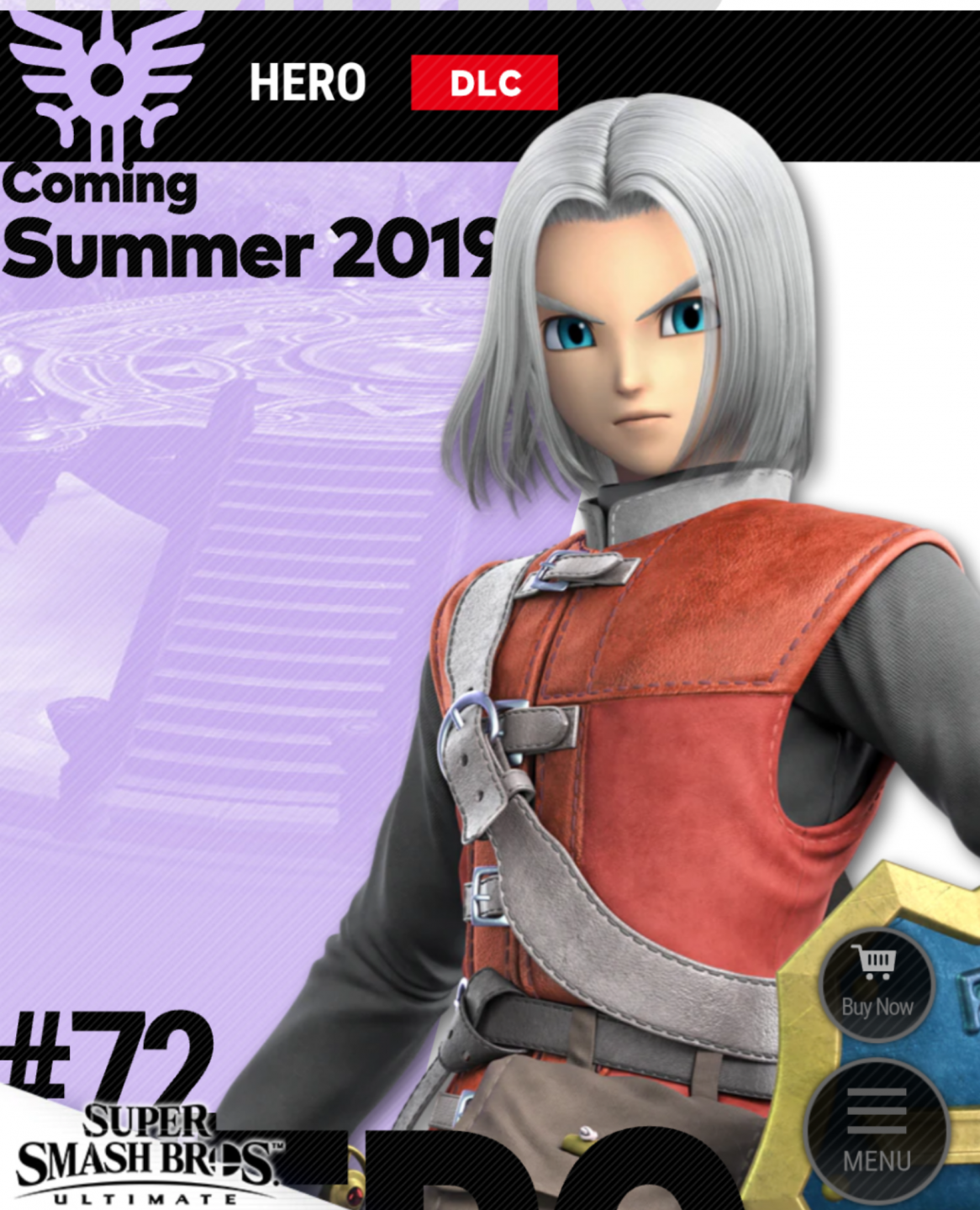 Elma for Smash Ultimate: This story never truly ends    | Page 156