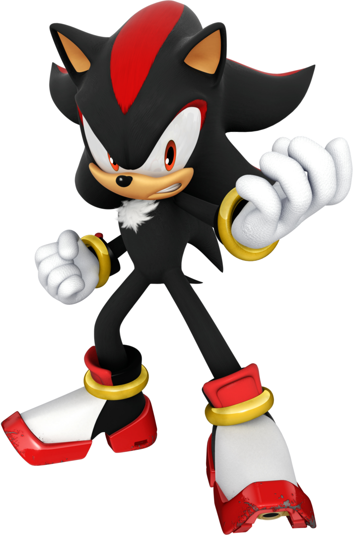 The Ultimate Life Form Shadow The Hedgehog For Smash Ultimate Maria Smashboards