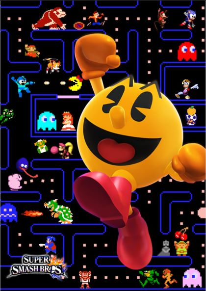 SmallInkedSSB Pac-Man Poster - NEW & IMPROVED!!.jpg