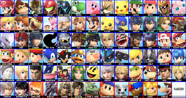 Smash Ultimate post Direct roster prdiction august 10 2018.png