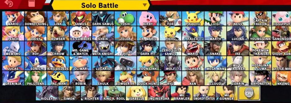 Smash Ultimate Roster.png