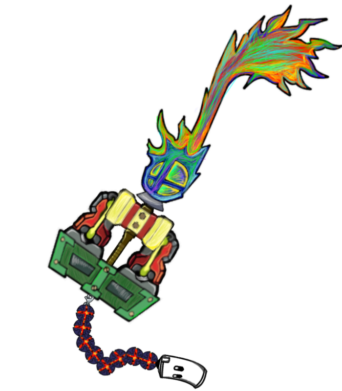 SmashBros Inspired Keyblade.jpg