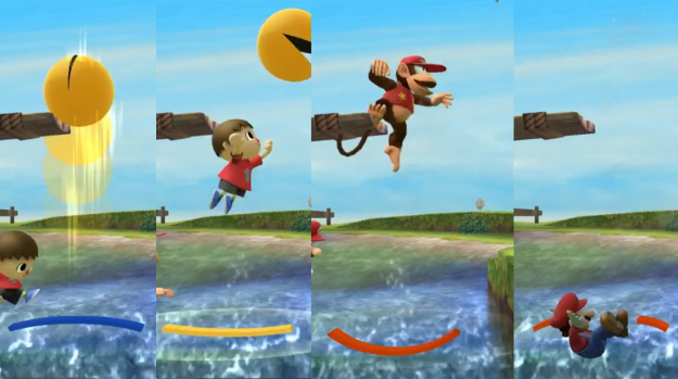 Pac n' jump a trampoline tricks/techniques guide | smashboards.
