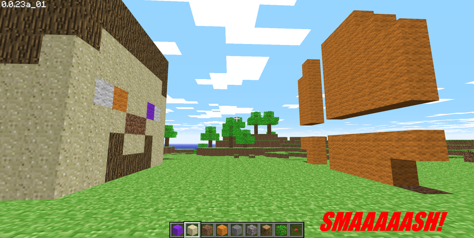 Steve for Smash (Minecraft Classic).PNG