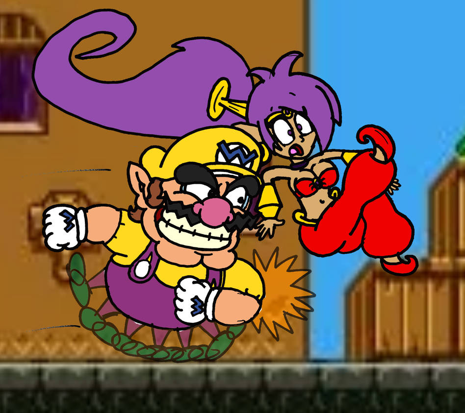 when_we_getting_dat_wario_and_shantae_crossover__by_drquack64_dcyesci-pre.jpg