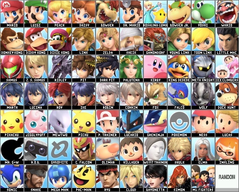 Wii U-3DS Roster.png