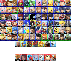 My Smash Ultimate Prediction Roster 9-3-2018.png