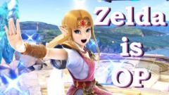 Zelda is op .png