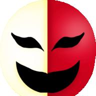 Masked Man (仮面の男)