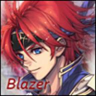 Fire Blazer