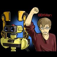 8Bitman