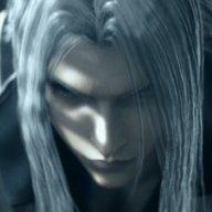 Sephiroths Masamune