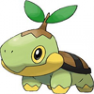 Awesome Turtwig