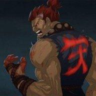 Shun Goku Satsu Rake