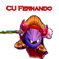 CU · Fernando
