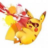 Mr.Pikachu