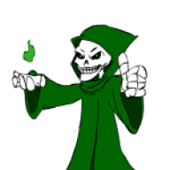GreenReaperGod