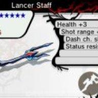 LancerStaff