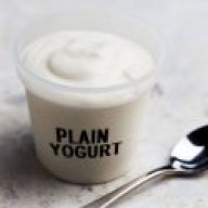 Plain Yogurt