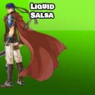 LiquidSalsa