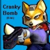 CrankyBomb