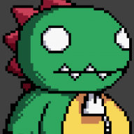 WaffleDinosaur