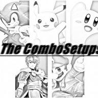 Thecombosetups