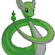 EmeraldDragonair