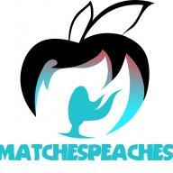 matchespeaches