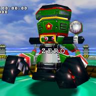 Zero-Robot
