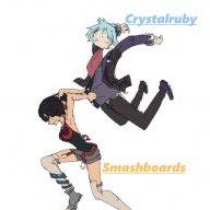 Crystalruby