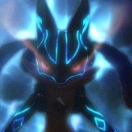 The Aura Knight