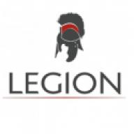 LLLLegion