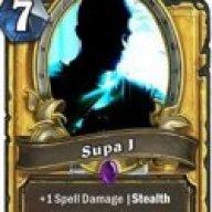 Supa J64