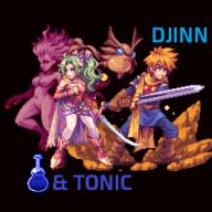 DjinnandTonic
